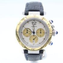 Cartier Pasha 1032 2000 usados