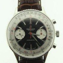 Breitling 808 1960 Chronomat 37mm usados