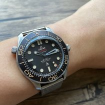 Omega Seamaster Diver 300 M 210.90.42.20.01.001 2020 pre-owned
