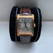 Patek Philippe Gondolo Yellow gold White United States of America, New York, New york