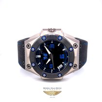 Linde Werdelin Titanium 44mmmm Automatic Oktopus new United States of America, California, Beverly Hills
