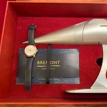 Bremont Aluminio 43mm Cuerda manual Bremont Supersonic nuevo