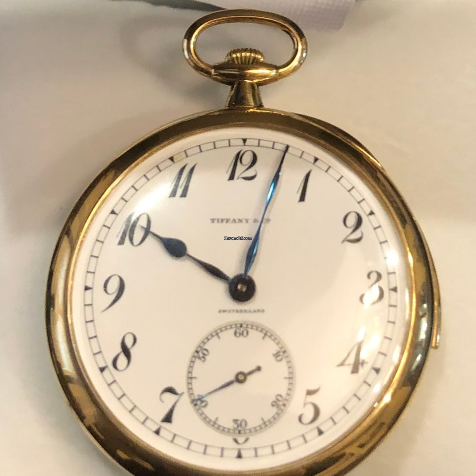 Patek Philippe Minute Repeater M-157428 1910 pre-owned