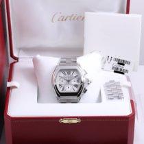 Cartier Stahl 40mm Automatik 2618 gebraucht