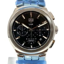 TAG Heuer CBC2110.BA0603 Steel 2020 Link 41mm new United States of America, California, Cerritos
