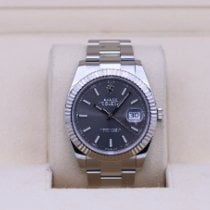 Rolex 126334 Steel 2019 Datejust 41mm pre-owned United States of America, Tennesse, Nashville
