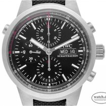 IWC GST IW 371537 2004 pre-owned