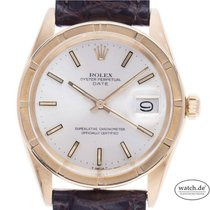 Rolex Oyster Perpetual Date 1501 1968 usato