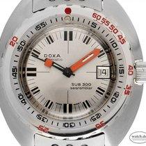 Doxa Sub Acero 44.5mm