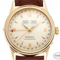 Movado 1881 Automatic 40.B1.880 1991 occasion