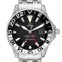 Omega Seamaster Diver 300 M 2534.50.00 2001 pre-owned