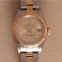 Rolex 69173 Staal Lady-Datejust 26mm tweedehands Nederland, Amstelveen