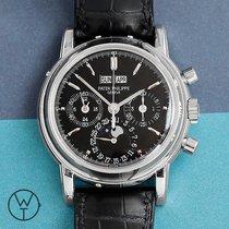 Patek Philippe Perpetual Calendar Chronograph 3970EP-020 2004 gebraucht