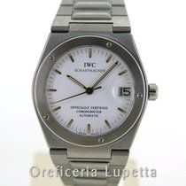 IWC Ingenieur 3521 1996 pre-owned