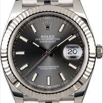 Rolex Datejust 126334 2020 nuovo