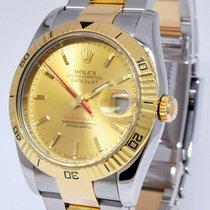 Rolex Datejust Turn-O-Graph 116263 2004 gebraucht