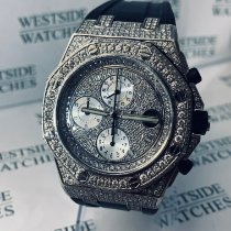 Audemars Piguet Royal Oak Offshore Chronograph 26170ST 2009 occasion