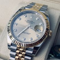 Rolex Datejust 126333 2020 neu