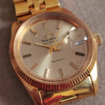 Philip Watch Caribe 4743-2 pre-owned