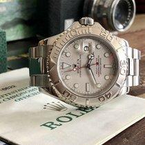 Rolex Yacht-Master nuevo 2000 Automático Reloj con documentos originales