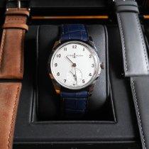 Ulysse Nardin Classico neu 2018 Automatik Uhr mit Original-Box und Original-Papieren 3203-900