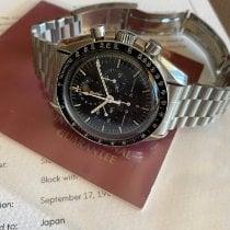 Omega Speedmaster Professional Moonwatch Moonphase 345.0809 1986 usados