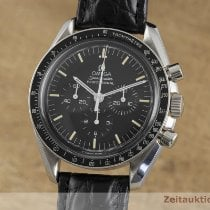 Omega Speedmaster Professional Moonwatch Stal 42mm Czarny
