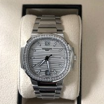 Patek Philippe Nautilus new 2020 Automatic Watch with original box and original papers 7118/1200A-010