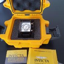 Invicta Acier 48mm Quartz MODELE S1 RALLY 27942 nouveau France, SALLEBOEUF
