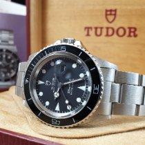 Tudor Submariner 73090 2000 pre-owned
