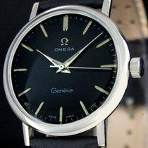Omega Genève 131.019 1968 pre-owned
