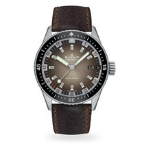 Blancpain Steel 43mm Automatic 5052-1110-63A new United States of America, Iowa, Des Moines