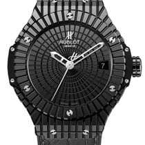 Hublot Big Bang Caviar 346.CX.1800.BR pre-owned