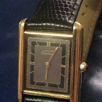 Cartier Cеребро 31mm Кварцевые 681006 подержанные Россия, Moskva