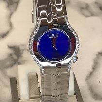 TAG Heuer Alter Ego Steel 29mm Blue United States of America, Ohio, Columbus