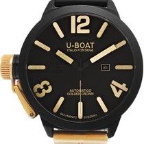 U-Boat Staal 53mm Automatisch tweedehands