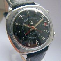 Bulova Accutron II Steel Black