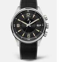 Jaeger-LeCoultre Polaris Steel 42mm Black United States of America, Iowa, Des Moines
