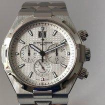 Vacheron Constantin Overseas Chronograph 49150/B01A-9095 2020 new