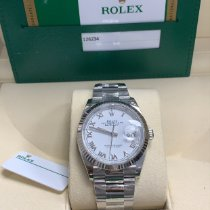 Rolex 126234 Steel 2020 Datejust 36mm new United States of America, Florida, Miami