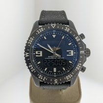 百年靈 Chronospace Military M78367101B1W1 2018 新的