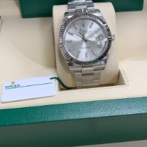 Rolex Datejust 126334 2020 új