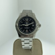 Breitling Colt Lady Steel 33mm Black United States of America, Indiana, INDIANAPOLIS