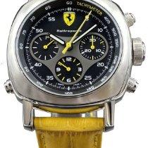 Panerai Ferrari Steel 45mm Black Arabic numerals United States of America, Texas, Houston
