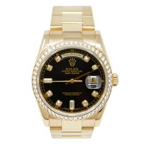 Rolex Day-Date 36 118348 2003 occasion