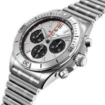 百年靈 Chronomat AB0134101G1A1 未佩戴過 鋼 42mm 自動發條