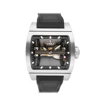 Corum Ti-Bridge Titan 42.5mm Bez brojeva