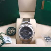 Rolex Datejust Steel 41mm Grey Roman numerals United States of America, California, Beverly Hills