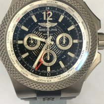 Breitling Bentley B04 GMT new 2018 Automatic Chronograph Watch with original box and original papers EB043210/BD23