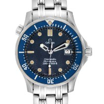 Omega Seamaster Diver 300 M 2561.80.00 pre-owned